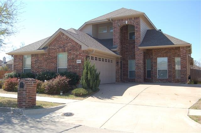 Main picture of House for rent in McKinney, TX