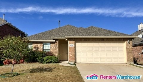 property_image - House for rent in McKinney, TX